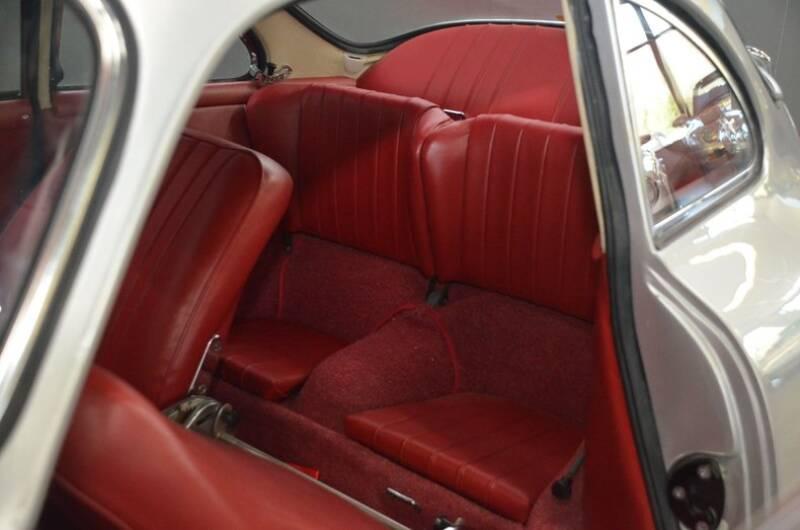 1964 Porsche 356 (image 28)