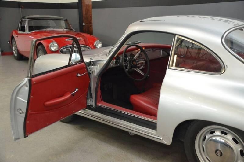 1964 Porsche 356 (image 23)