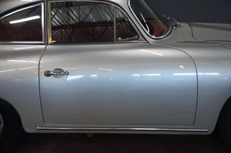 1964 Porsche 356 (image 18)
