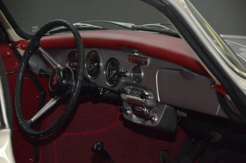 1964 Porsche 356 (image 29)