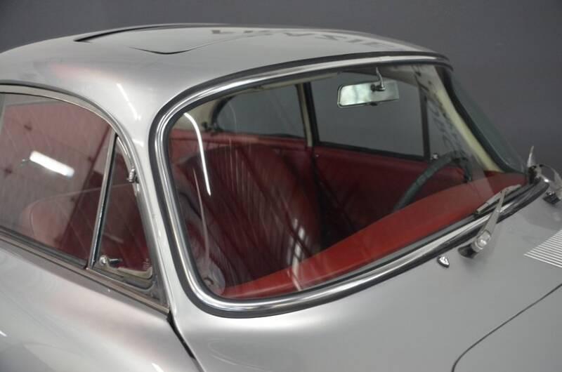 1964 Porsche 356 (image 22)