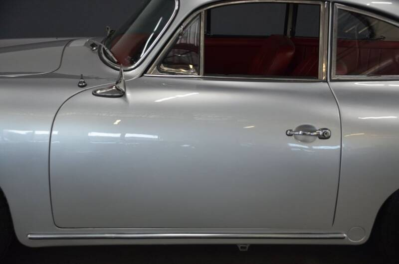 1964 Porsche 356 (image 15)