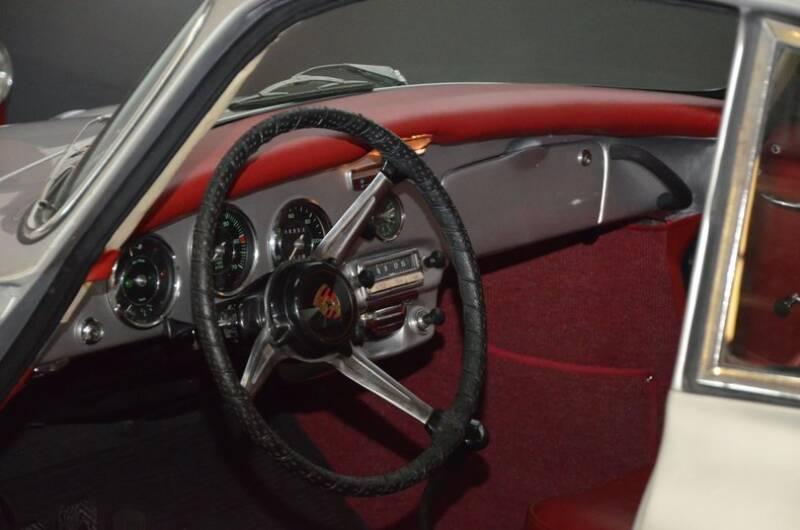 1964 Porsche 356 (image 24)