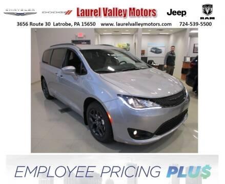2020 Chrysler Pacifica for sale in Latrobe, PA