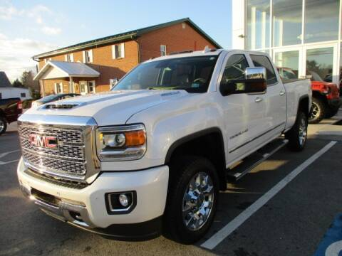 2019 GMC Sierra 2500HD for sale in Latrobe, PA