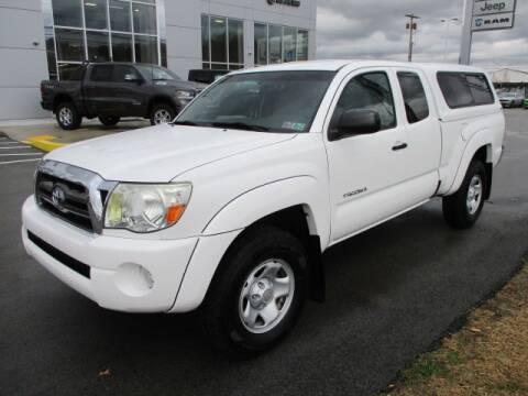 2010 Toyota Tacoma For Sale >> 2010 Toyota Tacoma For Sale In Latrobe Pa