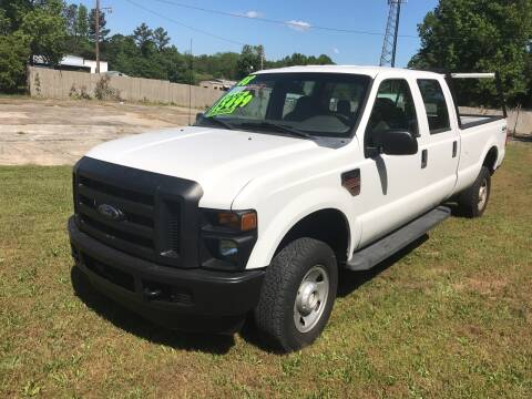 2008 Ford F-350 Super Duty for sale at Elite Motor Brokers in Austell GA