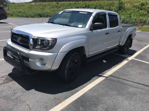 2006 Toyota Tacoma for sale at Elite Motor Brokers in Austell GA