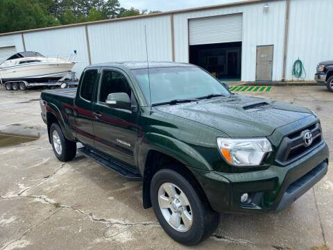 2013 Toyota Tacoma for sale at Elite Motor Brokers in Austell GA