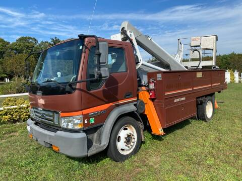 2007 Ford Low Cab Forward for sale at Elite Motor Brokers in Austell GA