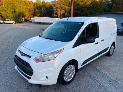 2014 Ford Transit Connect Cargo for sale at Elite Motor Brokers in Austell GA