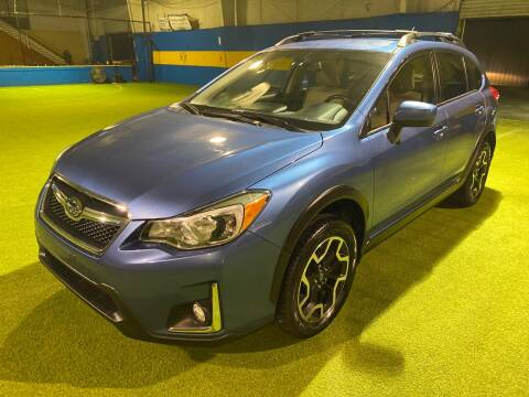 2016 Subaru Crosstrek for sale at Elite Motor Brokers in Austell GA