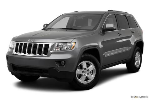 2012 Jeep Grand Cherokee for sale at WEHR FORD in Mountain Grove MO