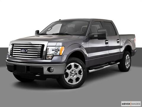 2010 Ford F-150 for sale at WEHR FORD in Mountain Grove MO