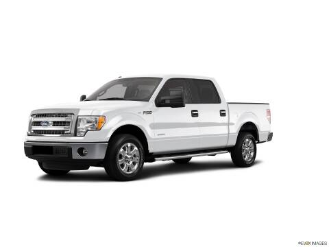2013 Ford F-150 for sale at WEHR FORD in Mountain Grove MO