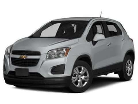 2015 Chevrolet Trax for sale at WEHR FORD in Mountain Grove MO
