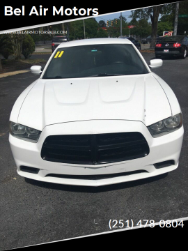 2011 Dodge Charger for sale at Bel Air Motors in Mobile AL