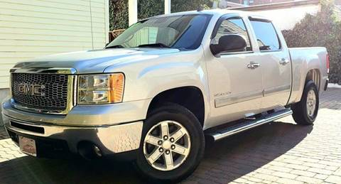 2011 GMC Sierra 1500 for sale at Master Used Cars in Somerville MA