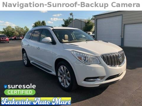 Used Buick Enclave For Sale In Elizabethtown Ky Carsforsale Com