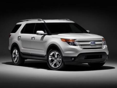 2011 Ford Explorer for sale at Winchester Mitsubishi in Winchester VA