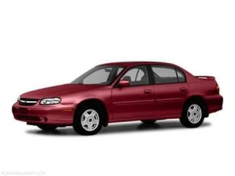 2003 Chevrolet Malibu for sale at Winchester Mitsubishi in Winchester VA