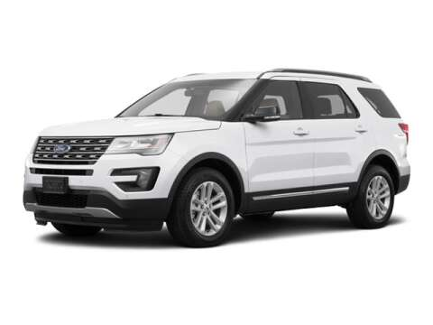 2016 Ford Explorer for sale at Winchester Mitsubishi in Winchester VA