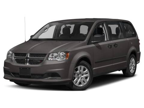 2019 Dodge Grand Caravan for sale at Winchester Mitsubishi in Winchester VA