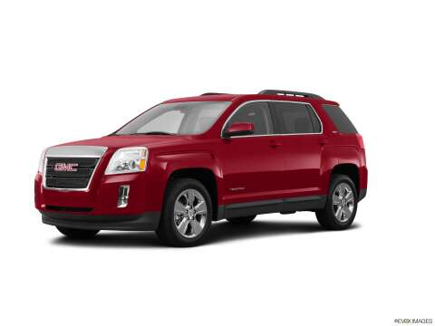 2015 GMC Terrain for sale at Winchester Mitsubishi in Winchester VA