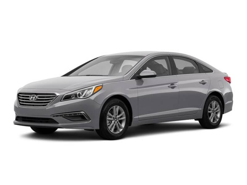2017 Hyundai Sonata for sale at Winchester Mitsubishi in Winchester VA