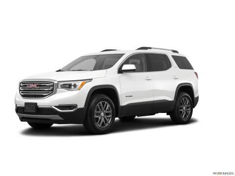 2019 GMC Acadia for sale at Winchester Mitsubishi in Winchester VA