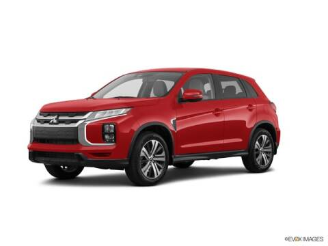 2020 Mitsubishi Outlander Sport for sale at Winchester Mitsubishi in Winchester VA