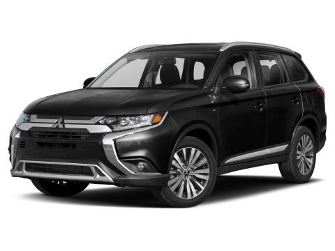 2019 Mitsubishi Outlander for sale at Winchester Mitsubishi in Winchester VA