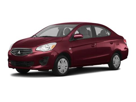 2020 Mitsubishi Mirage G4 for sale at Winchester Mitsubishi in Winchester VA