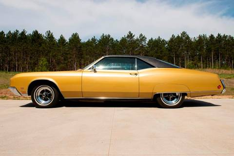 1970 Buick Riviera for sale at Professional Motor Sales in South Boardman MI