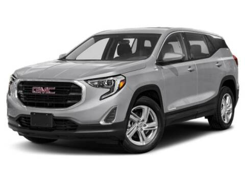 2020 GMC Terrain SLE for sale at Santa Monica Buick GMC in Santa Monica CA