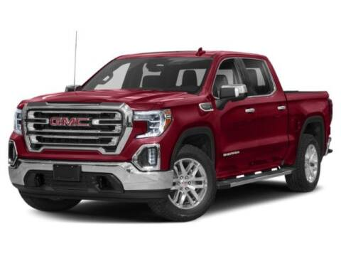 2020 GMC Sierra 1500 for sale at Santa Monica Buick GMC in Santa Monica CA