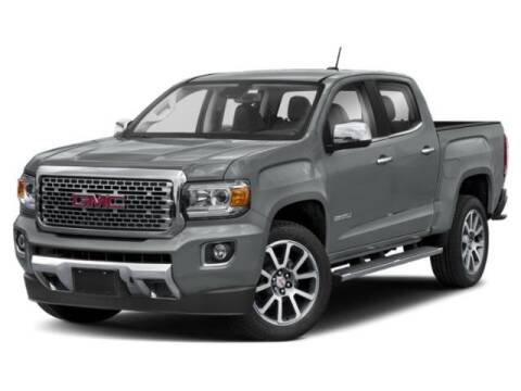 2020 GMC Canyon SLE for sale at Santa Monica Buick GMC in Santa Monica CA