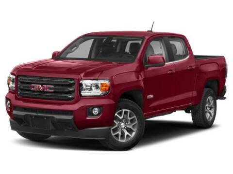 2020 GMC Canyon for sale at Santa Monica Buick GMC in Santa Monica CA