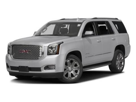 2016 GMC Yukon Denali for sale at Santa Monica Buick GMC in Santa Monica CA