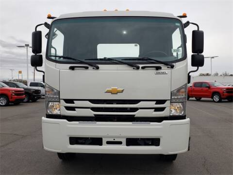 2020 Chevrolet 6500XD LCF