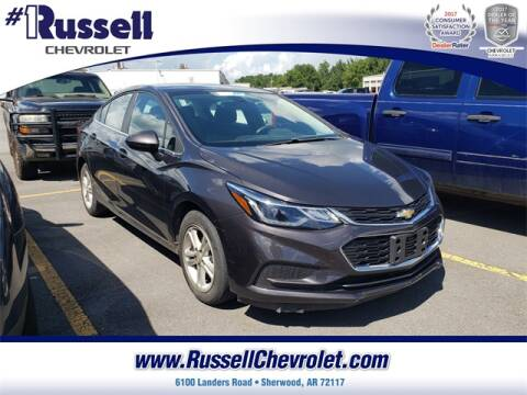 Used Chevrolet Cruze For Sale In Arkansas Carsforsale Com