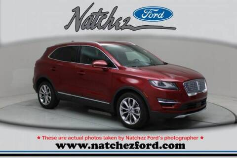 2019 Lincoln MKC for sale at Auto Group South - Natchez Ford Lincoln in Natchez MS