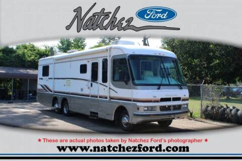 1996 Ford Motorhome Chassis for sale at Auto Group South - Natchez Ford Lincoln in Natchez MS