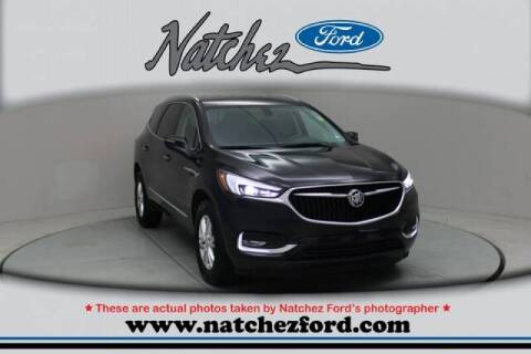 2020 Buick Enclave for sale at Auto Group South - Natchez Ford Lincoln in Natchez MS