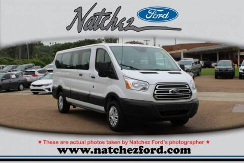 2019 Ford Transit Passenger for sale at Auto Group South - Natchez Ford Lincoln in Natchez MS