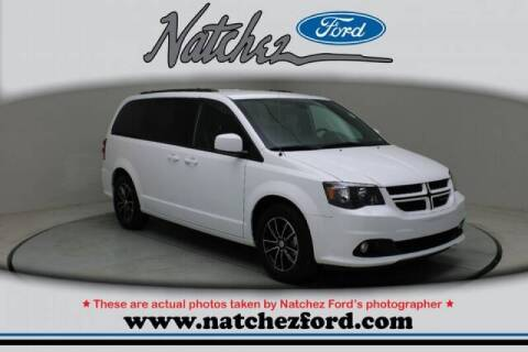 2019 Dodge Grand Caravan for sale at Auto Group South - Natchez Ford Lincoln in Natchez MS