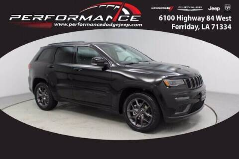 2020 Jeep Grand Cherokee for sale at Auto Group South - Performance Dodge Chrysler Jeep in Ferriday LA