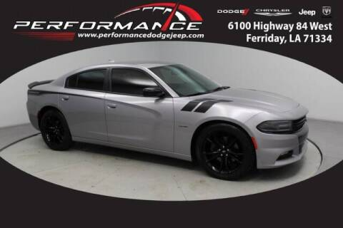 2017 Dodge Charger for sale at Auto Group South - Performance Dodge Chrysler Jeep in Ferriday LA