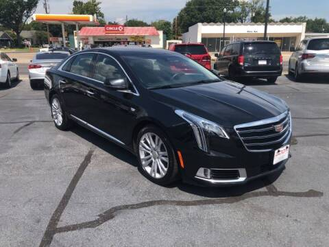 2019 Cadillac XTS for sale at Auto Group South - Idom Auto Sales in Monroe LA