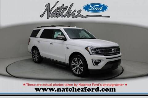 2020 Ford Expedition for sale at Auto Group South - Natchez Ford Lincoln in Natchez MS